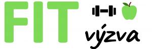 Online Fit výzva Logo
